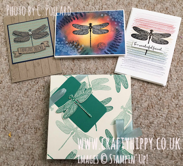 Stampin' Up! Classes, Card Making Classes, UK, Suffolk,