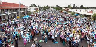 06d13359bec4 The Holiday and Travel Magazine  Trundle ABBA Festival