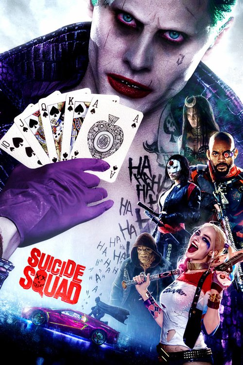 Suicide Squad 2016 Movie Free Full Download HD thumbnail