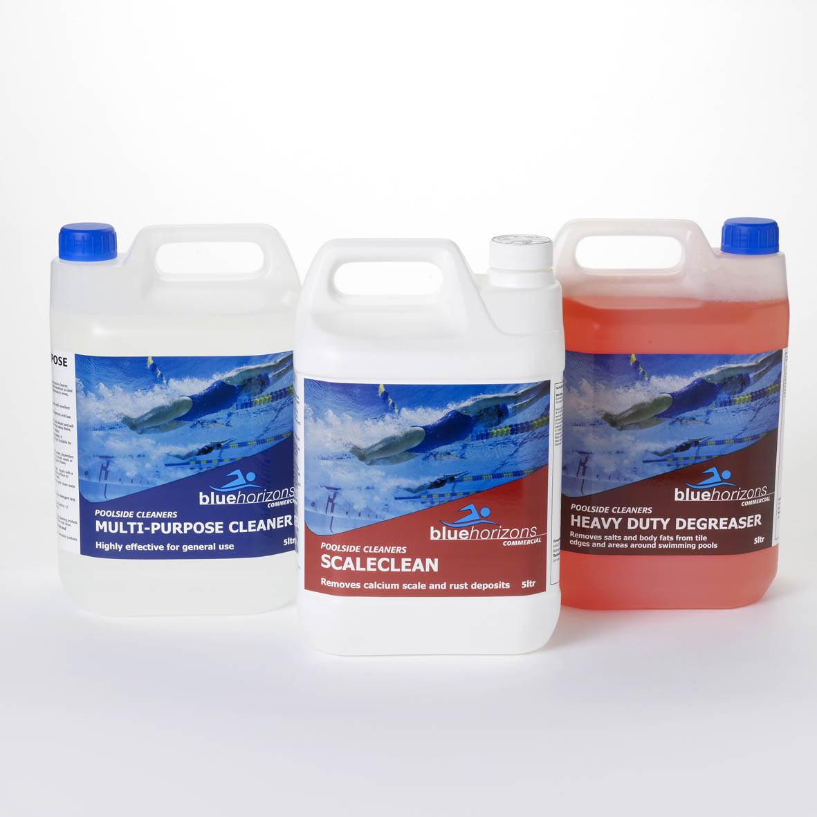 √ Swimming Pool Chemicals and Equipment: 2015
