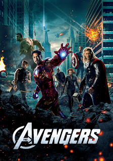 Download Film The Avengers (2012) Subtitle Indonesia Full Movie