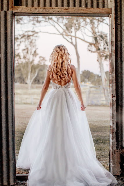 magic moments by michele photography country qld rustic boho wedding ideas