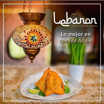 la mejor comida arabe de cucuta en lebanon