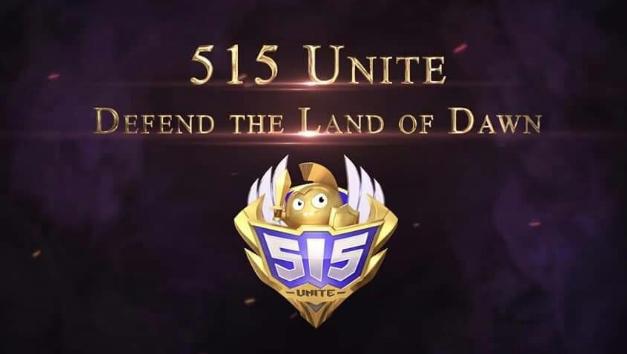 Lirik Lagu Mobile Legends yang Baru: 515 Unite Idol