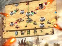 Empire Strike Modern Warlords MOD APK v1.0.4 Full Update Free Download