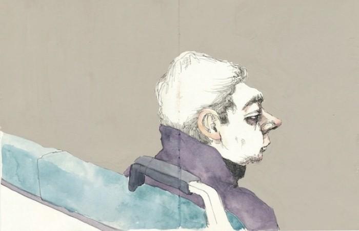 Иллюзия одиночества. Wendy MacNaughton 11