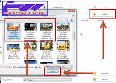 cara merubah format video khusus DVD player kendaraan mobil