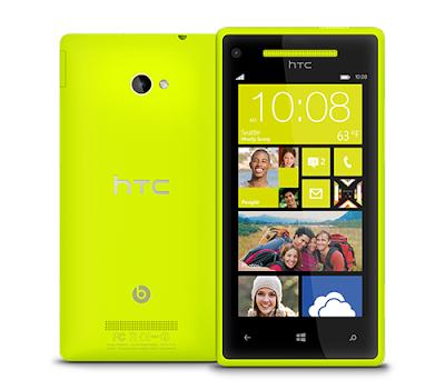 Màn hình cảm ứng HTC 8x
