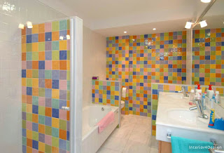 Bathroom Tiles 13