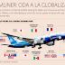 Proteccionismo comercial de Trump perjudicaría a Boeing