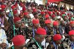 The Kola Nut: How Igbos Betrayed and Undermined Their Foremost Symbol - By Prof. Ikechi Mgbeoji