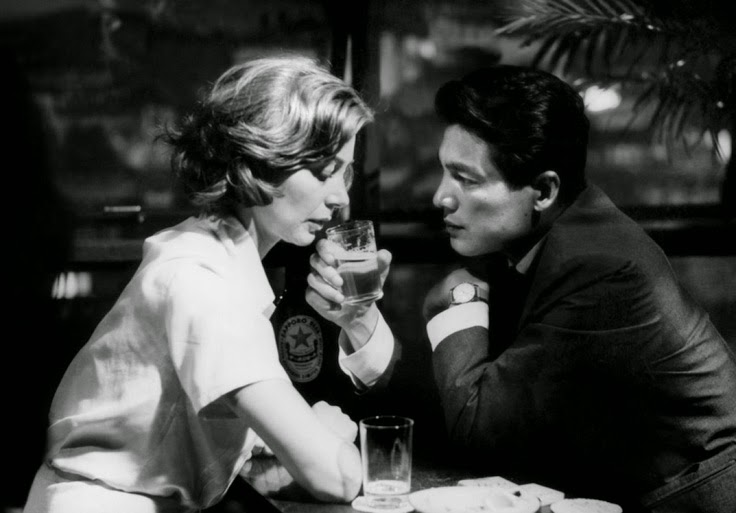 11 Anti-war And Anti-fascism Movies You Really Have To Watch - Hiroshima Mon Amour