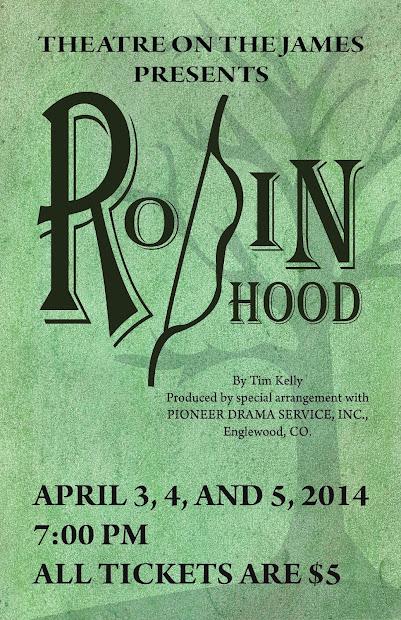 Robin Hood Play