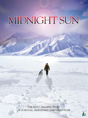 Midnight Sun 2014 DVD Custom NTSC Latino