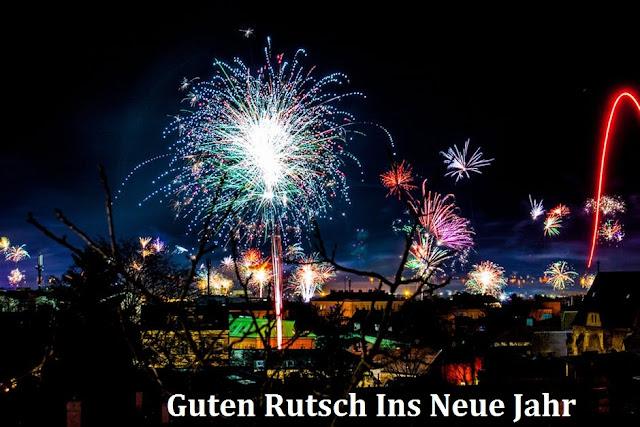 Kostelnos Guten Rutsch Ins Neue Jahr 2018 Bilder