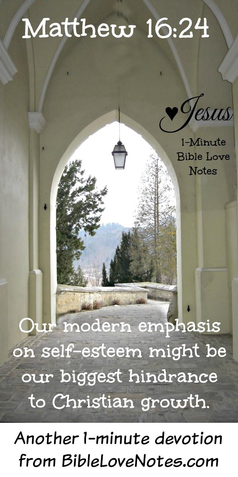 Emotions 11 - Overcoming Low Self-Esteem - Bible Charts
