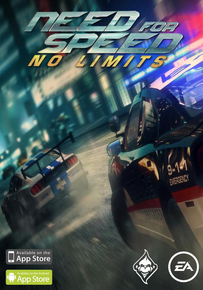 no limits full version free