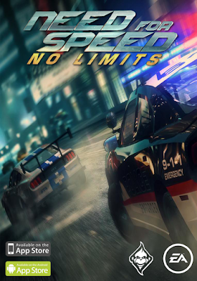 Need for Speed 21 No Limits for Android