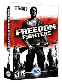 Freedom Fighter game Free Download PC