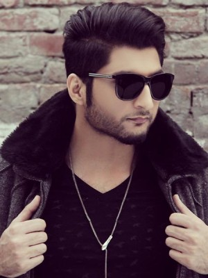 Bilal Saeed Hairstyles | Short Hairstyles Stories