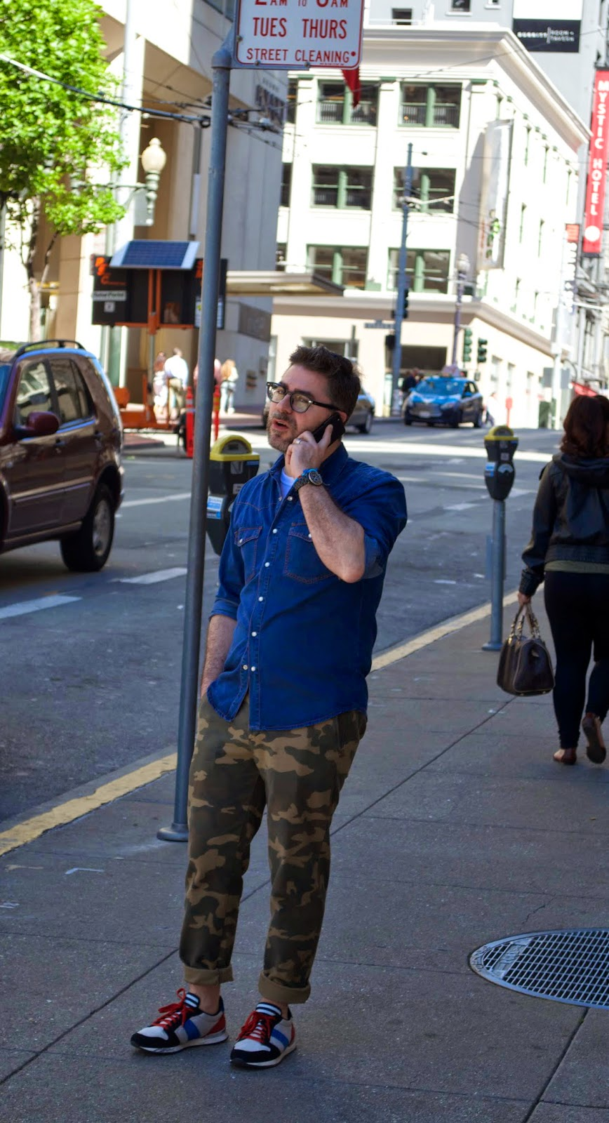 san francisco street style menswear rogues brogues blog