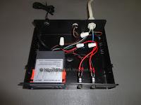 Wiring Temperature Controller