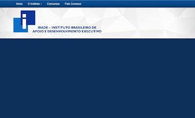IBADE será a banca organizadora do concurso para professores na Paraíba