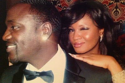 omotola and akon movie