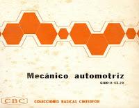 mecánico-automotriz