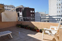 duplex en venta plaza huerto sogueros castellon terraza1