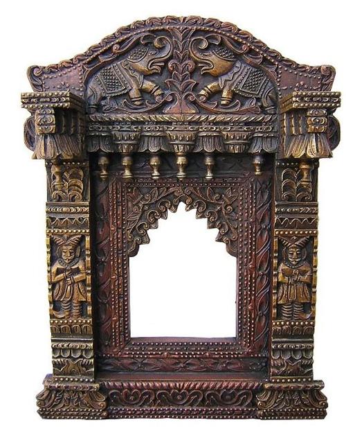 Foundation Dezin Amp Decor Piece Of Rajasthan