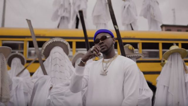 Download Video | Kizz Daniel - Eko