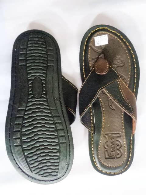 sandal levis-luis kuda holis CIKURUBUK2
