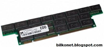 Jenis-Jenis RAM Yang Harus Anda Ketahui - EDORAM (Extended Data Out Random Access Memory)