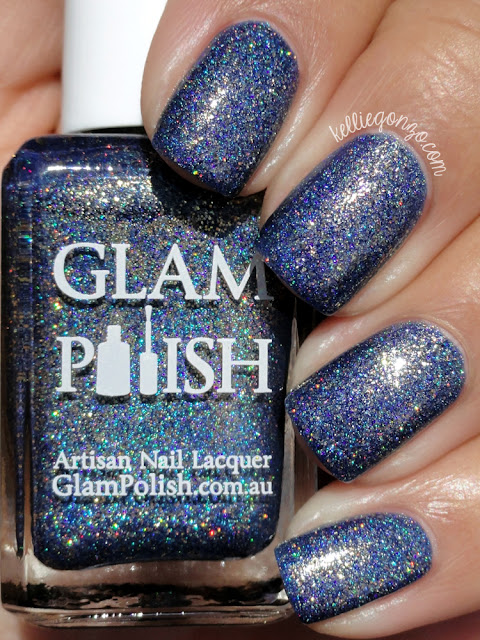 Glam Polish Glam Batch #22