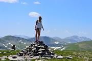 Язовир и връх Белмекен - лесен и приятен летен маршрут