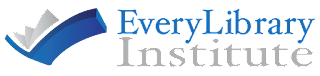 EveryLibrary Institute logo