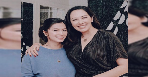 Ruffa Gutierrez Expresses Her Love For Angel Locsin And Unleashes Her Inner #ChardGel Fan!