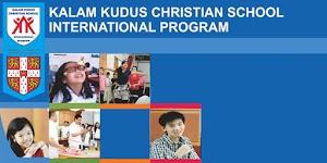 International Program Kalam Kudus Genap Berusia Dasa Warsa