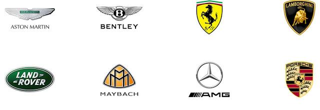 Long term luxury car rental Europe