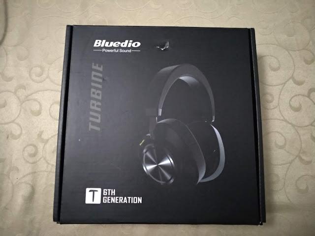 Bluedio T6 Turbine