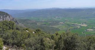 El Valle de Àger.