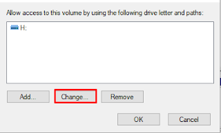 change the letter of disk drive, how to change the letter of disk drive without software, change name of drive, change name of hard disk, change letter of partition, change the letter of hard disk drive