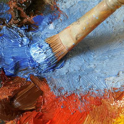كُن فنّاناً