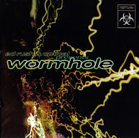 ed rush wormhole 1998 review