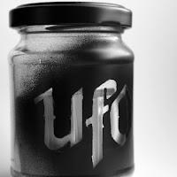 UfOs und ihre Bewältigung