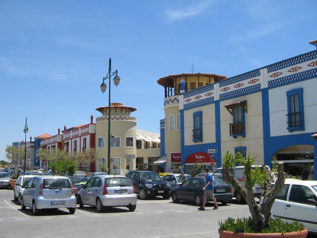 Informações do Algarve Shopping