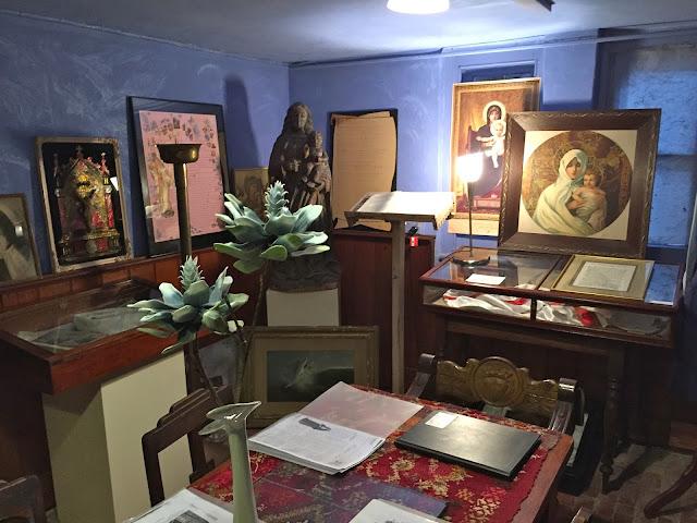 Convent Gallery, Daylesford