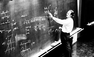 Richard Phillips Feynman: ο μεγάλος επιστήμονας και δάσκαλος