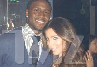 Reggie Bush Dating Melissa Molinaro Kim Kardashian Lookalike